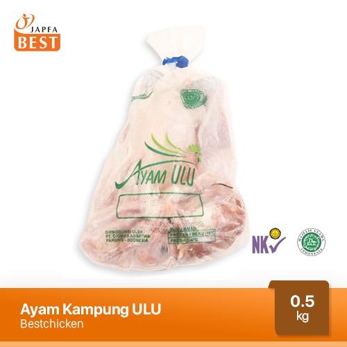 Ayam Ulu 500 gr