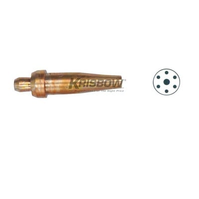 Cutting Tip Victor Type Acetylene 1 Krisbow KW1400828