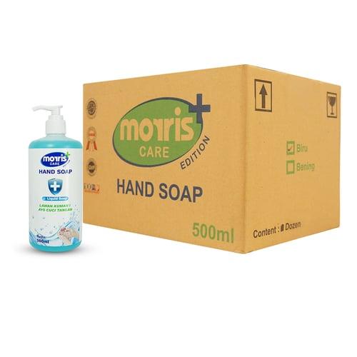 Morris Hand Soap Fresh and Clean 500 ml