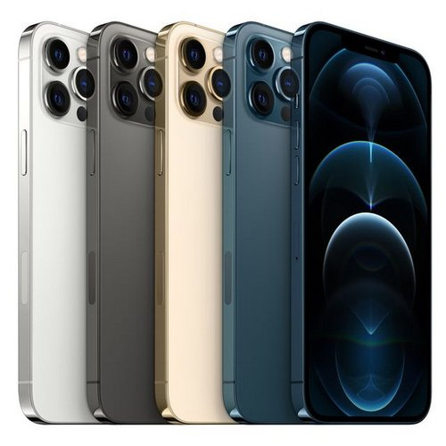 Apple iPhone 12 Pro - 6GB/256GB
