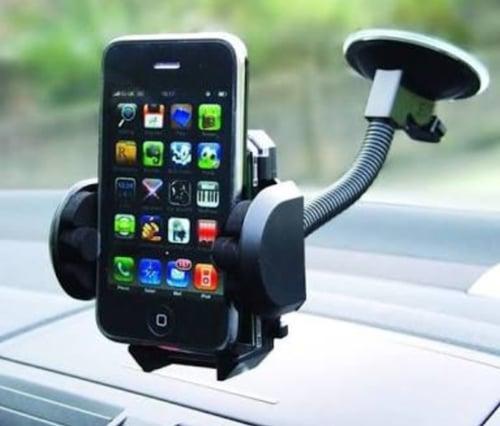 Holder Mobil Untuk HP 360 derajat