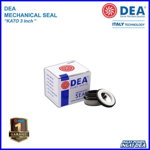 Sil Mekanik (Mechanical Seal) KATO 2 (Sparepart Pompa Air)