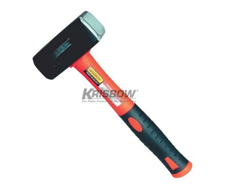 Palu Stoning Hammer 1000GR Fiberglass Handle Krisbow KW0103990