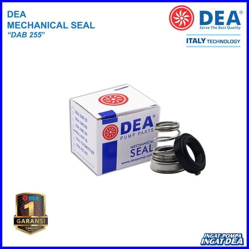 Sil Mekanik (Mechanical Seal) DAB 255 (Sparepart Pompa Air)