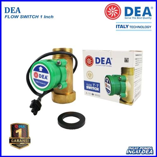 Water Flow Switch 1-1 Inch (Saklar Otomatis Pompa Air)