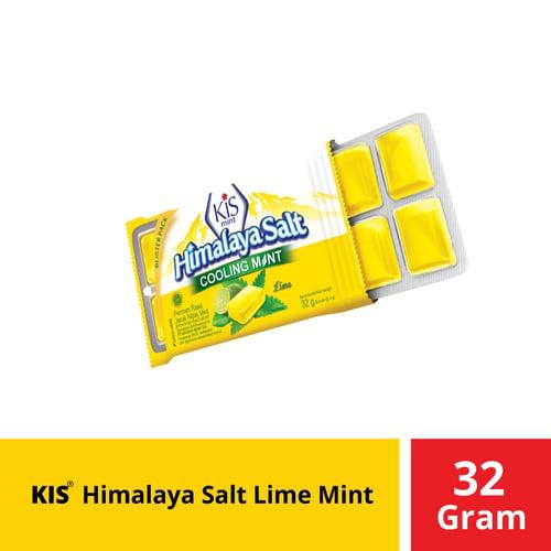 Kis Himalaya Salt Lime Mint