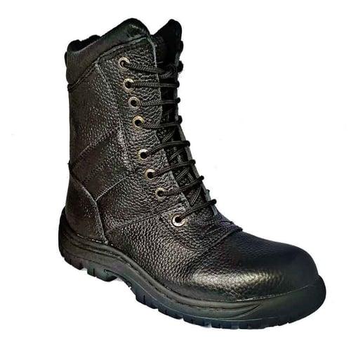 Handymen - NBR S 801 BLK Sepatu Safety