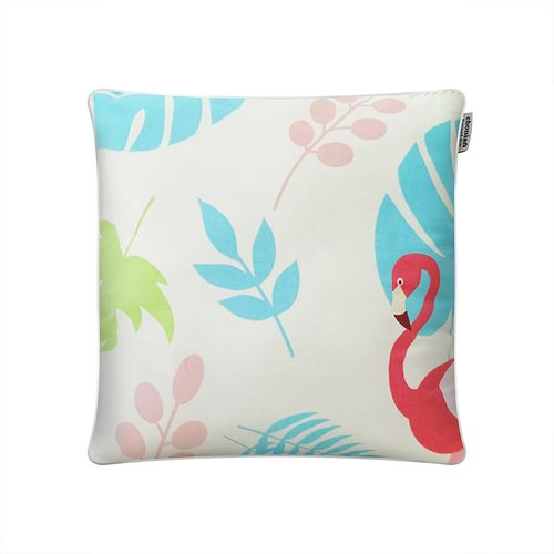 Bantal Sofa EBONIA - Flamingo