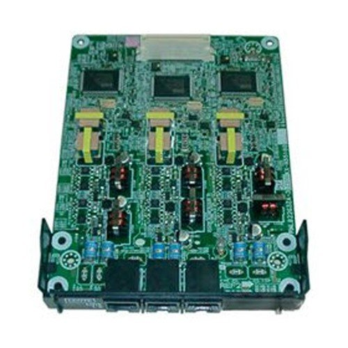 PANASONIC Expansion Card 6 analogue CO Trunk KX NS5180X