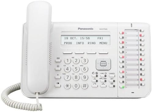 PANASONIC Telephone KX-DT543X