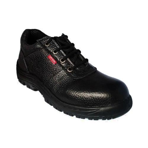 Handymen - NBR 301 BLK Sepatu Safety
