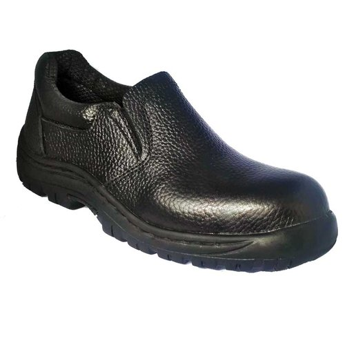 Handymen - NBR 302 BLK Sepatu Safety