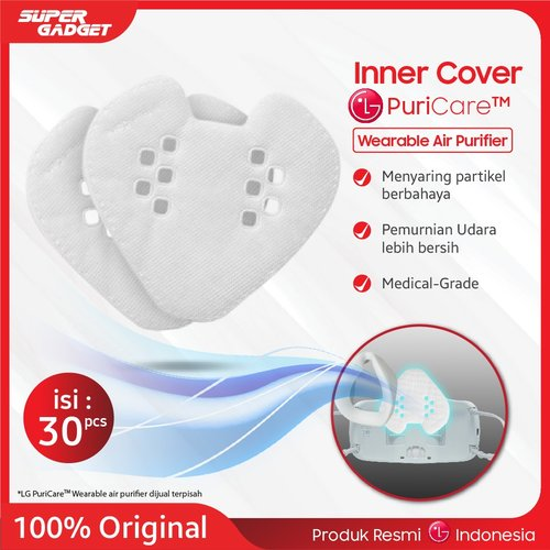 Inner Cover LG PuriCare Wearable  Air Purifier