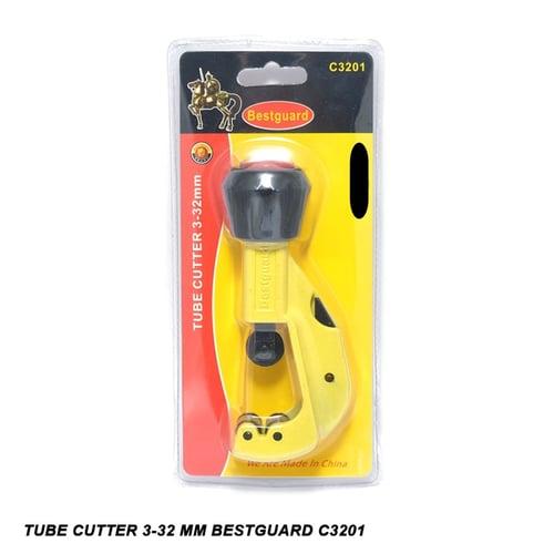 Tube Cutter 3-32 mm Bestguard