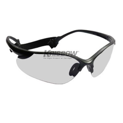 Kacamata Spectacle Sporty With Nosepad Clear Krisbow 10119325