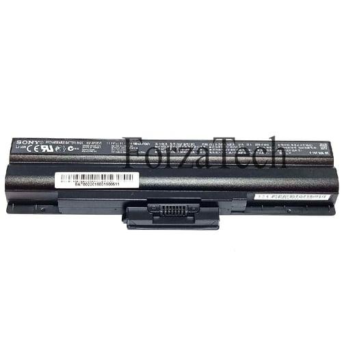 SONY Laptop Battery BPS13 BPL13 BPS13A VGP-BPS13 VGP-BPL13 Black.