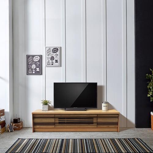 Ebonia - ROSETTA TV-150 FL TV Board 150