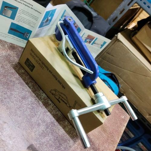 Band it Tensioner Banding tools Alat klem pipa
