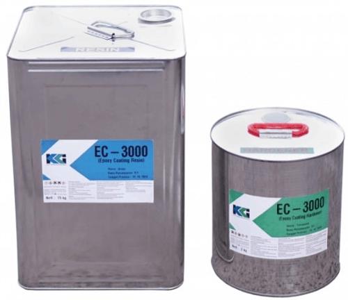 Epoxy Coating (KOMOFLOOR EC-3000)