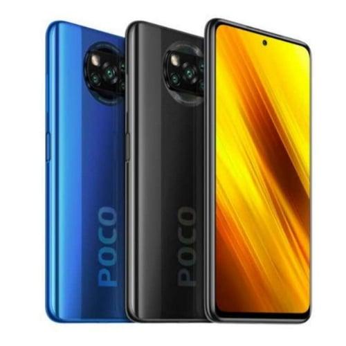Xiaomi Pocophone X3 NFC - 8GB/128GB
