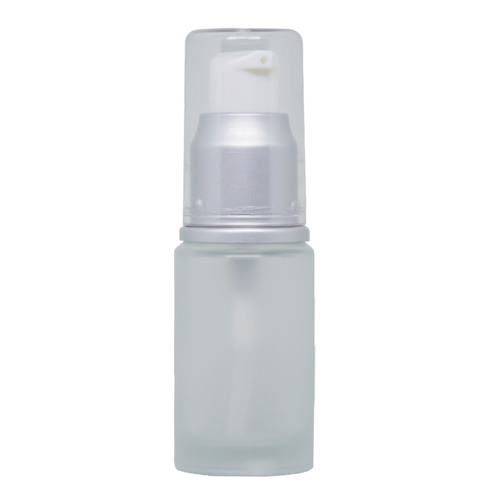 Glass Bottle Frosted 20ml