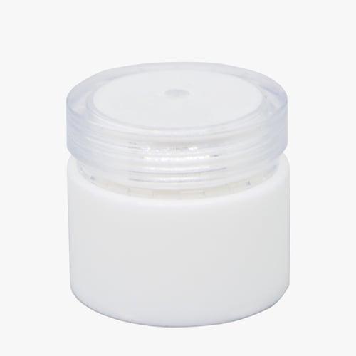 PP Jar 5gr KL06 white