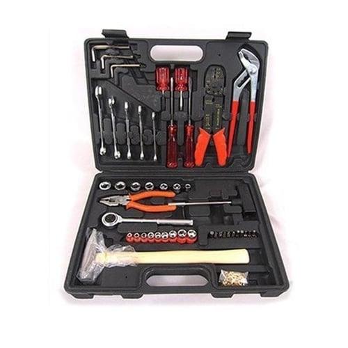 Toolset Toolkit 100 pcs full set Toolbox box