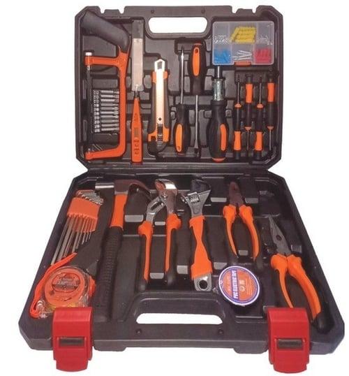 Toolset Toolkit 102 pcs full set Toolbox