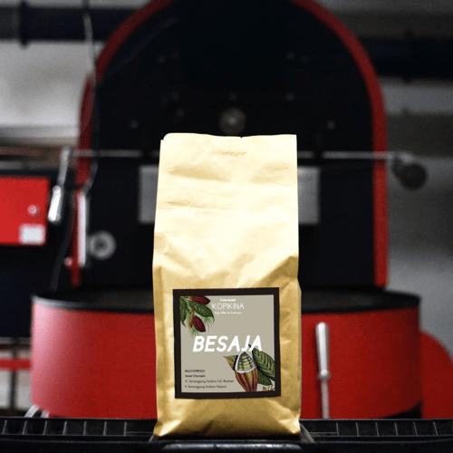 Kopikina Espresso Besaja 500 Gr