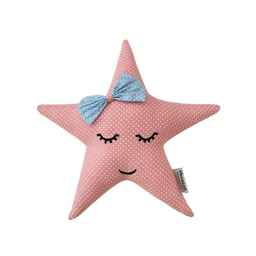 Ebonia - KID Bantal Anak Star