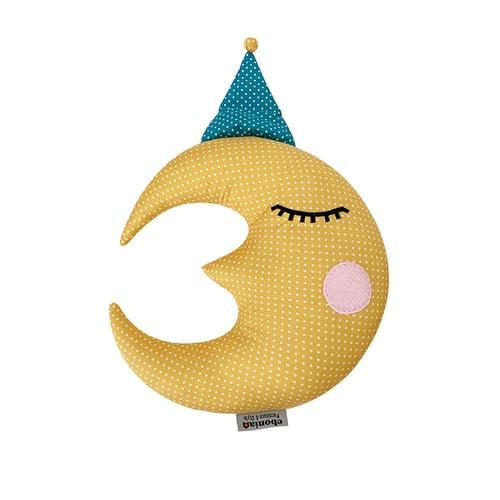 Ebonia - KID Bantal Anak Moon