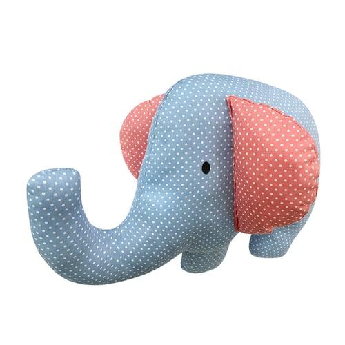 Ebonia - KID Bantal Anak Elephant