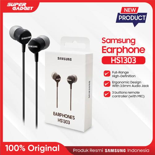 Samsung Earphone HS1303 ORIGINAL