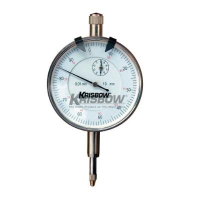 Dial Indicator 0.8per0.01MM Krisbow KW0600740