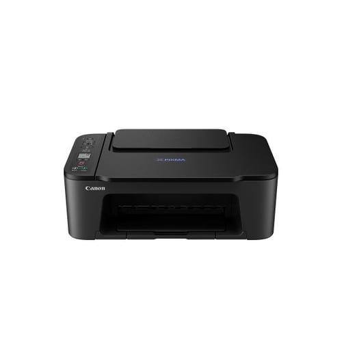 Canon Multifunction Inkjet Printer E-3470