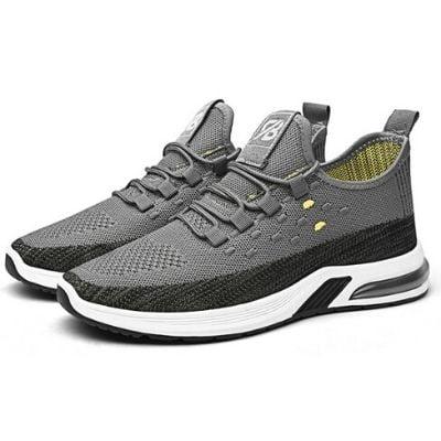 A1015 Sepatu Sneakers Pria Cowok Casual BB Sport