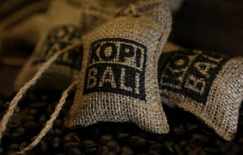 Parfum Mobil Biji Kopi Bali