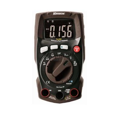 Digital Multimeter Compact Pro Krisbow 10106732