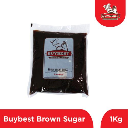 Buybest Brown Sugar 1kg