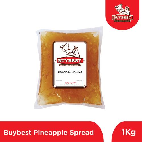 Buybest Pineapple Spread 1kg