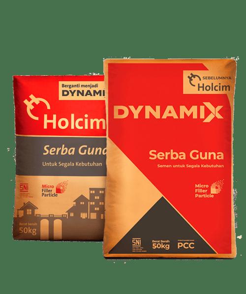 Semen Holcim 50 Kg