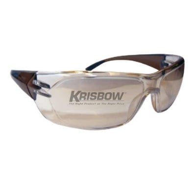 Kacamata Safety Spectacle Indoor Outdoor Krisbow KW1000549