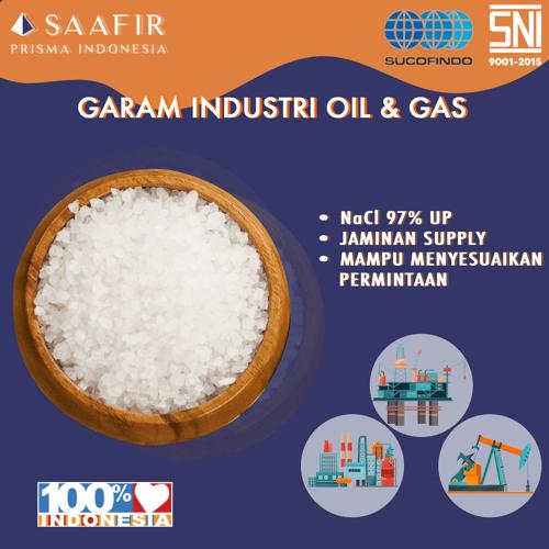 Garam Industri Oil & Gas