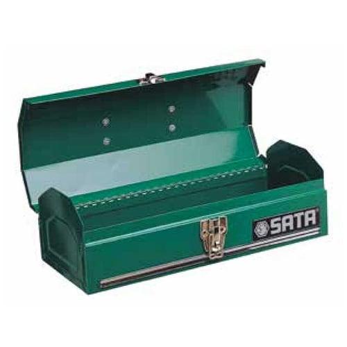 Sata 14 Inch Metal Tool Box 95101