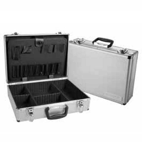 """Sata Aluminum Tool Box 16"""" 03601"""