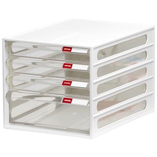 SHUTER Desk File Organiser DD-113