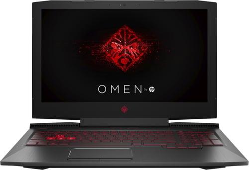 OMEN by HP Laptop 15-ce501TX
