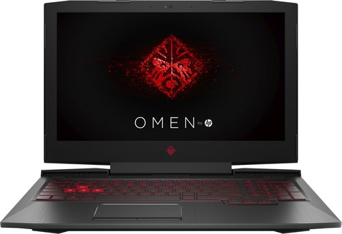 OMEN by HP Laptop 15-ce503TX