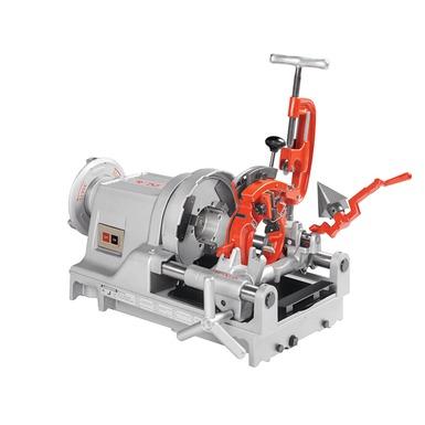RIDGID Threading Machine 1233 1/2-3 inch NPT
