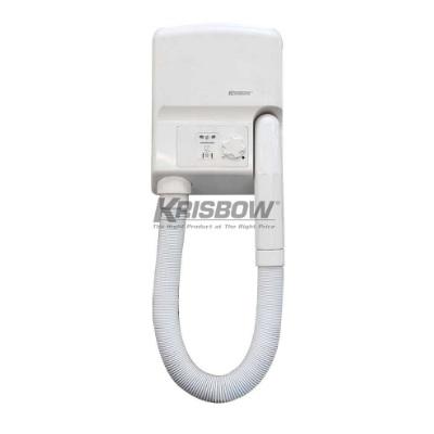 Pengering Rambut Hair Dryer With Flexible Hose 700W 220V Krisbow KW2001244